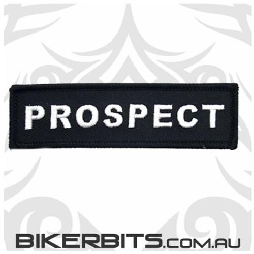Patch - Biker Club PROSPECT 1