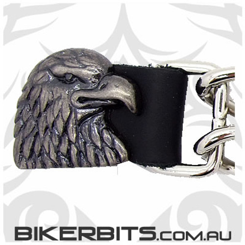 Vest Extender with Chains 4 inch - Eagle