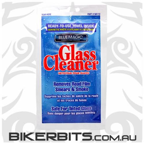 Glass Cleaner Sachet