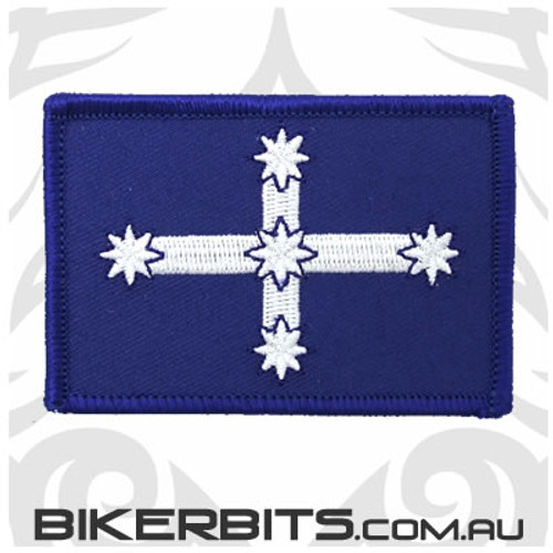 Patch - Eureka Flag - Sml
