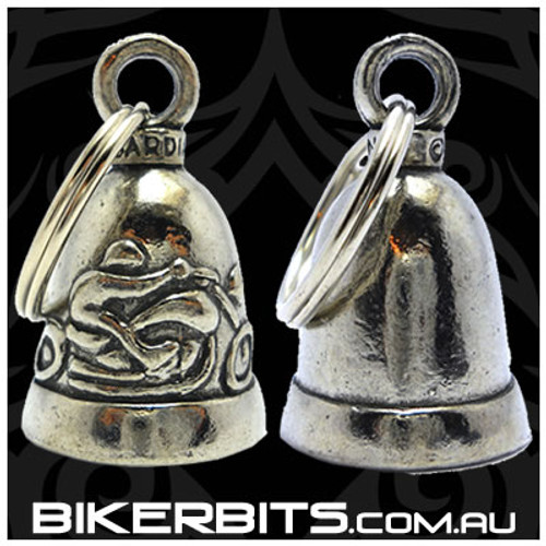 Guardian Bell - Motorcycle