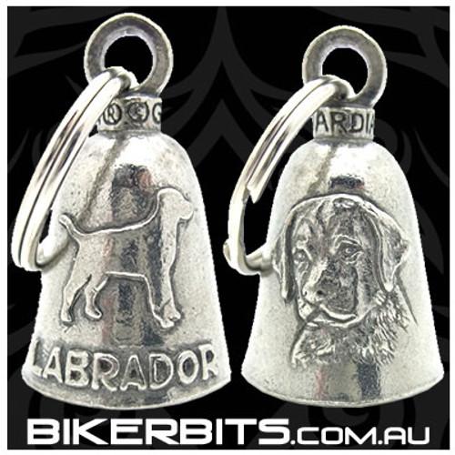 Guardian Bell - Labrador