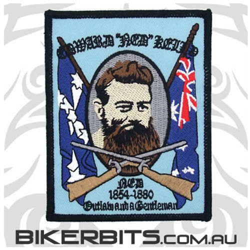 Patch - Edward Ned Kelly