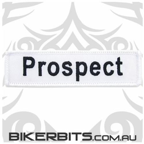 Patch - Biker Club PROSPECT 2