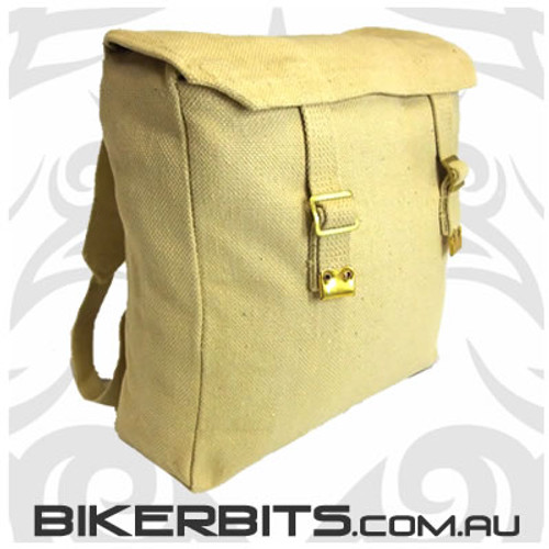 Classic Backpack - Khaki