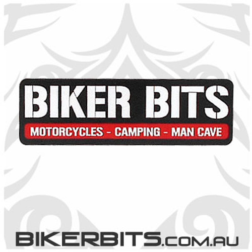 Biker Decal - Biker Bits YouTube