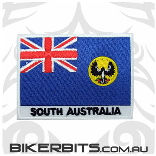 Patch - State Flag - South Australia