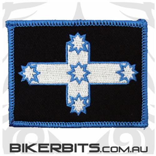Patch - Eureka Flag - Special