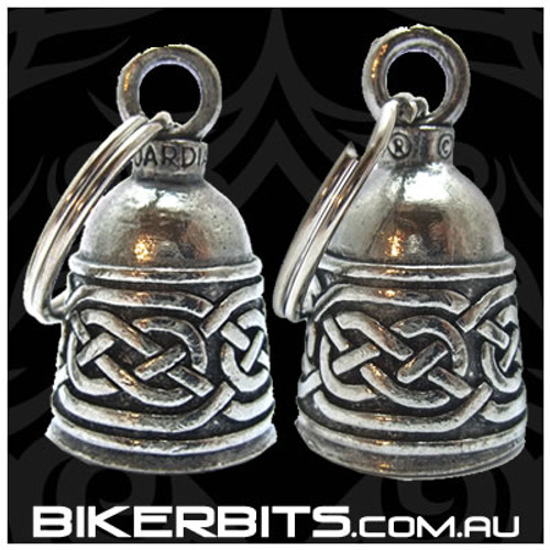Guardian Bell - Celtic