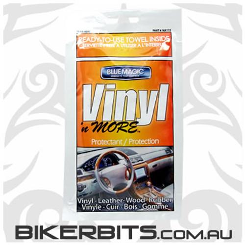 Vinyl Plus Protectant Sachet