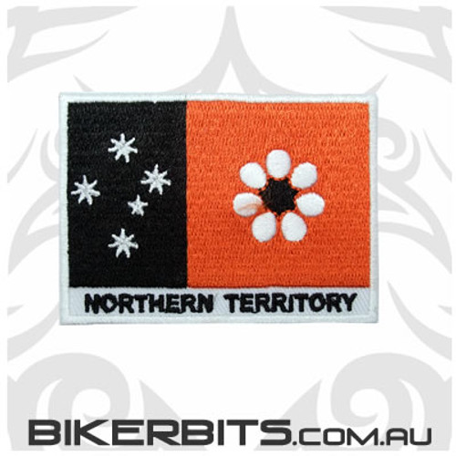 Patch - State Flag - Northern Territory