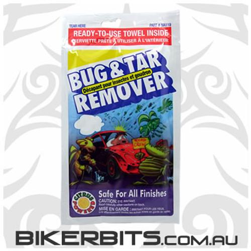 Bug & Tar Remover Sachet