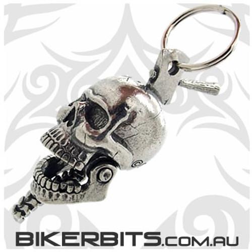 Guardian Bell - Skull Crusher