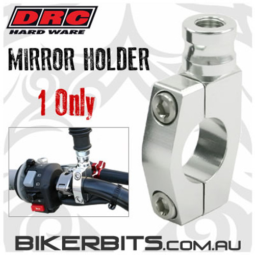 DRC - Mirror Holder - Silver