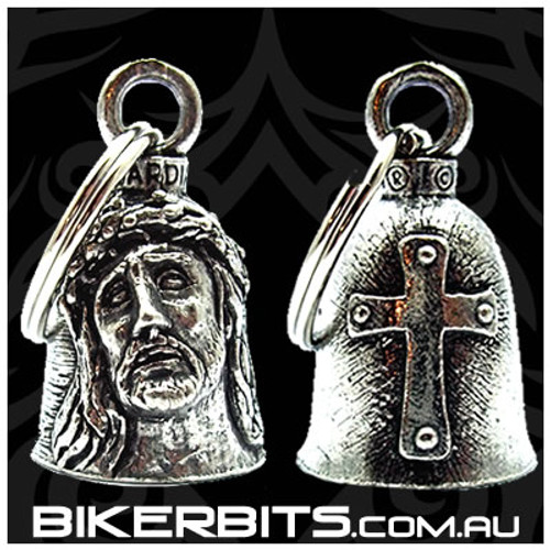 Guardian Bell - Jesus