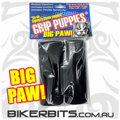 Grip Puppies - Big Paw