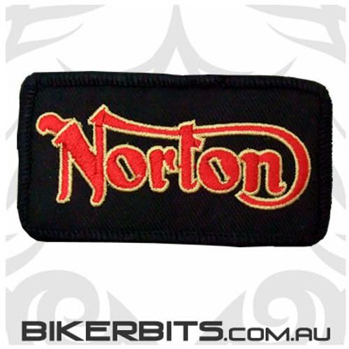 Patch - Norton Logo