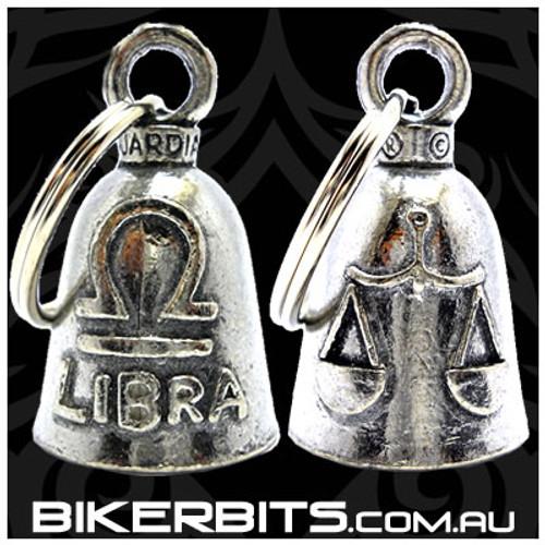 Guardian Bell - Libra