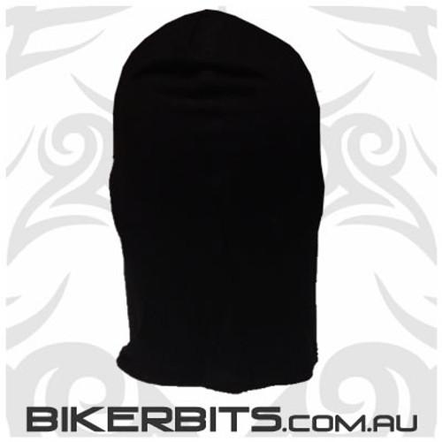 Headwear - Under Helmet Hood Balaclava - Plain