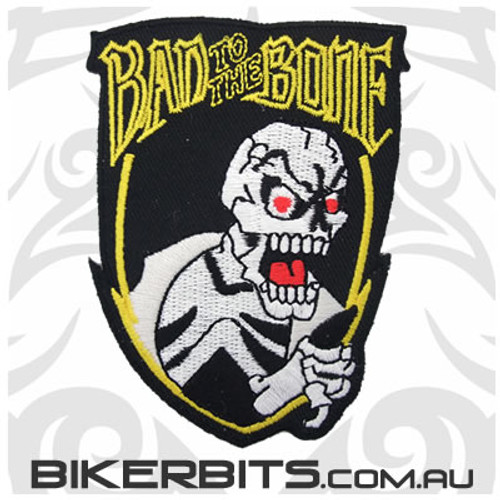 Patch - Bad To The Bone