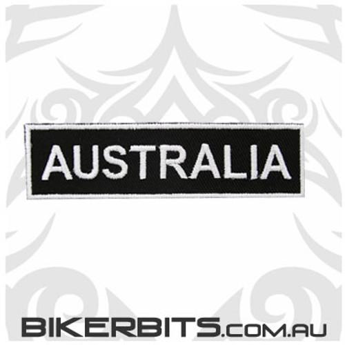 Patch - Australia