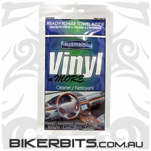 Vinyl Plus Cleaner Sachet