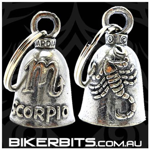 Guardian Bell - Scorpio
