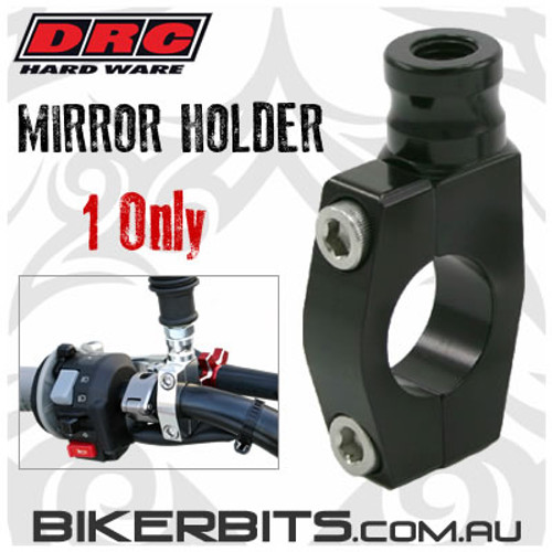 DRC - Mirror Holder - Black
