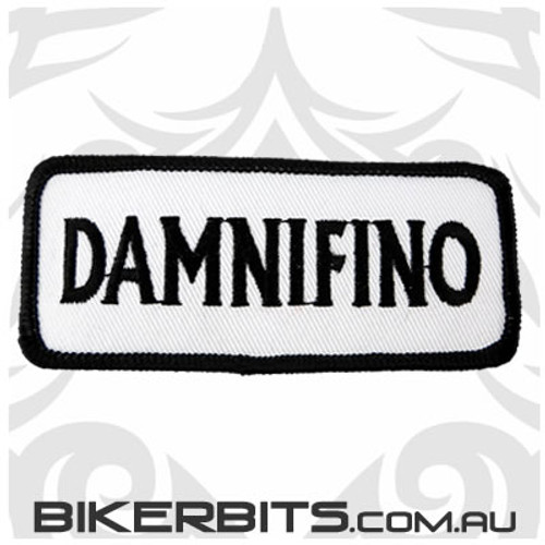 Patch - DAMNIFINO