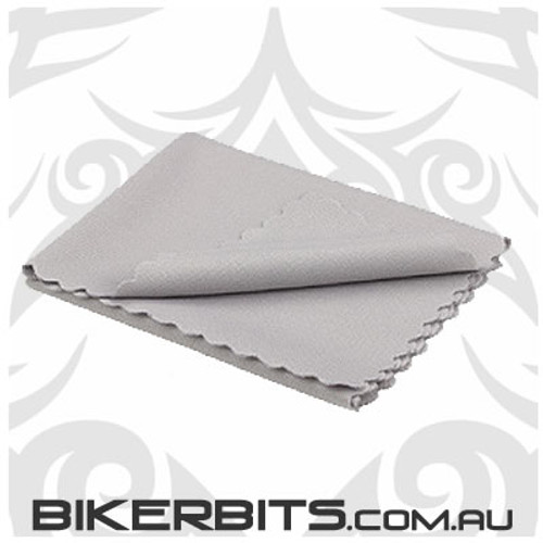 Motorcycle Sunglasses Accessory - Microfiber Cleaning Cloth