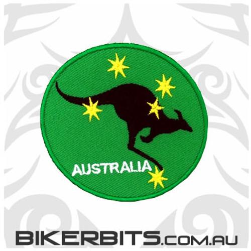 Patch - Kangaroo & Southern Cross