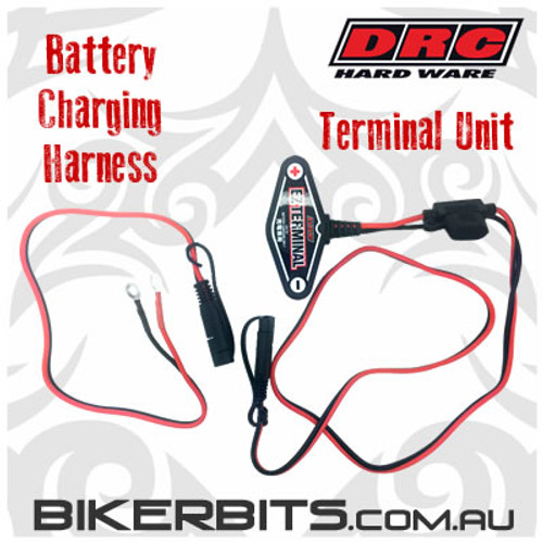 DRC - EZ Battery Charging Kit