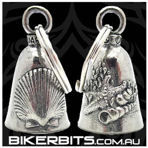 Guardian Bell - Sea Shells