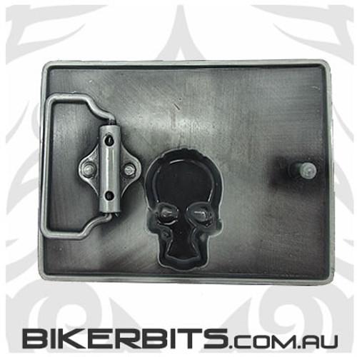 Belt Buckle - The Original Lucky-13