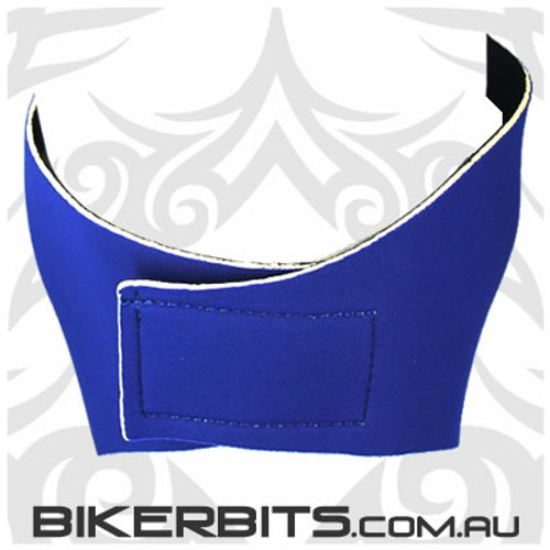 Headwear - Neoprene Full Face Mask - Blue