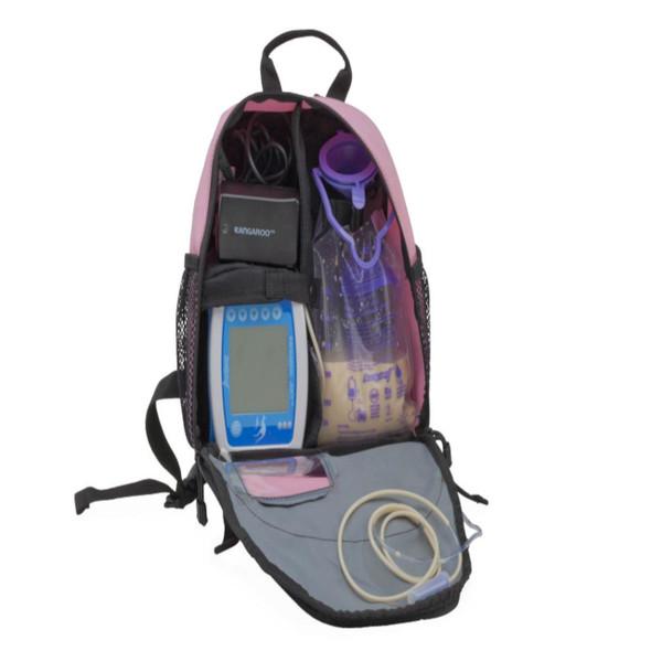 Covidien Kangaroo Joey Backpack Mini