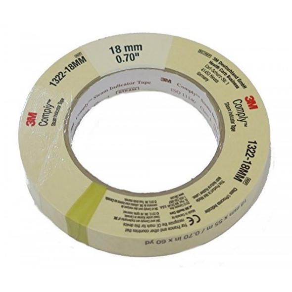 Autoclave Indicator Tape 3M