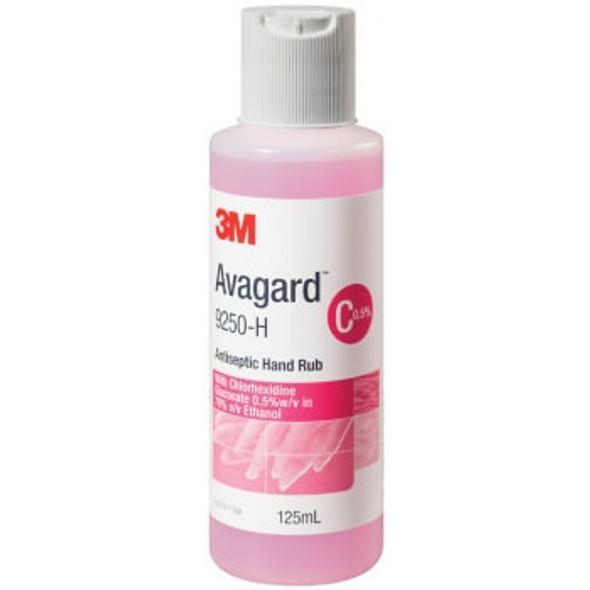 Avagard Antiseptic Hand Rub