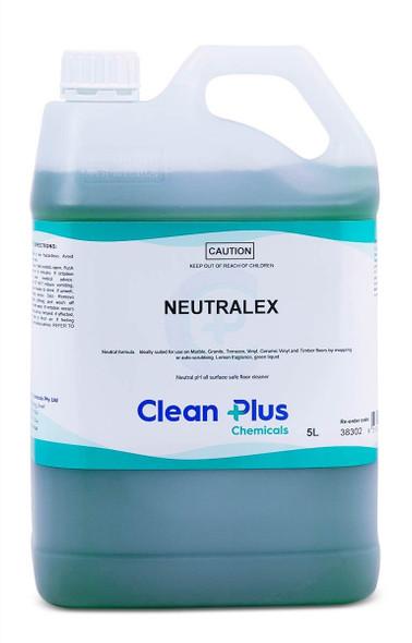 Floor Cleaner Neutralex