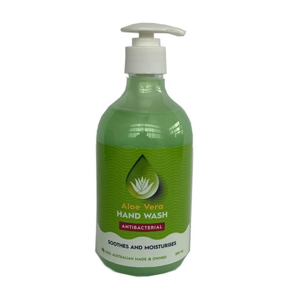 Antibacterial Hand Wash 500 ml