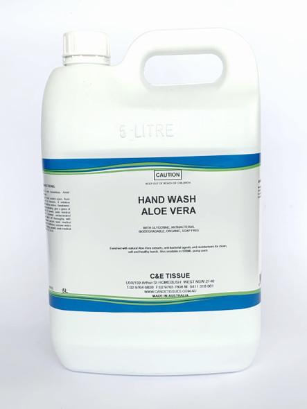 Hand Wash 5 litre