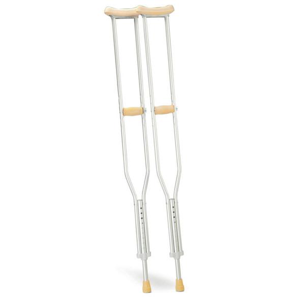 Crutches Underarm