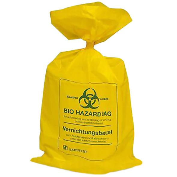 Bio-Hazard Waste Bag