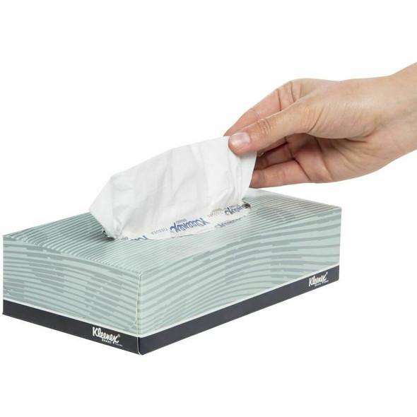 Kleenex Facial Tissues Bulk 4720