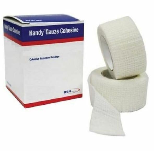 Cohesive Retention Bandage