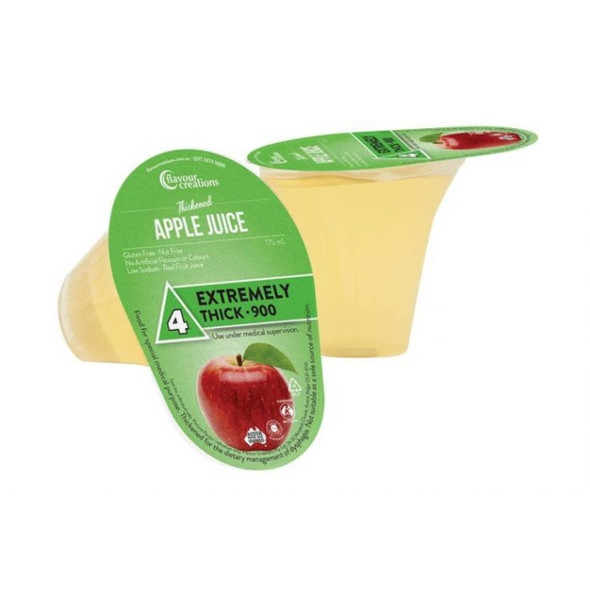 Flavour Creations Apple Juice Level 900 - 175ml