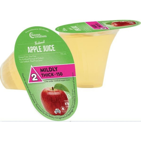 Flavour Creations Apple Juice Level 150 - 175ml