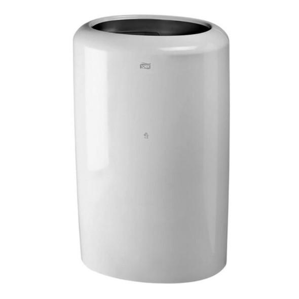 Garbage Bin 50 Litre White