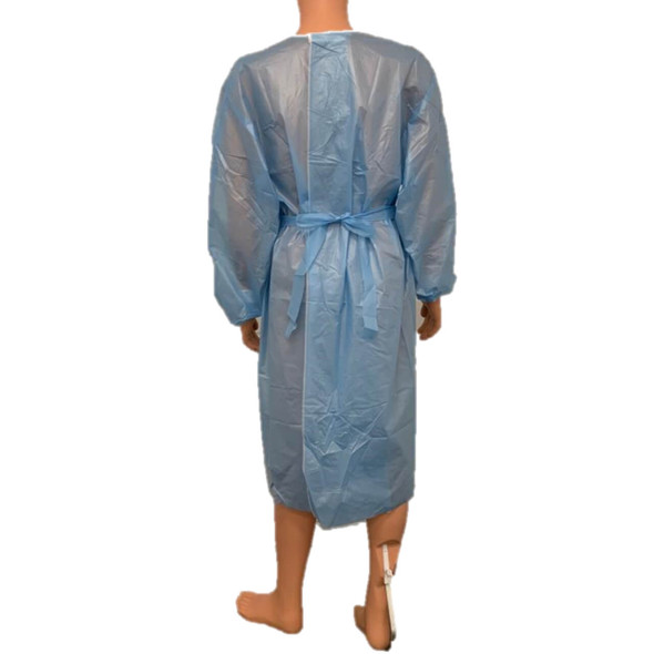 Isolation Gowns Level 2