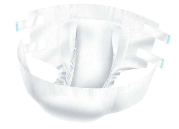 Bariatric nappies